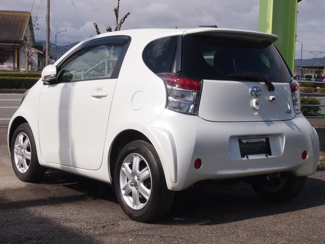 「トヨタ」「iQ」「コンパクトカー」「徳島県」の中古車9