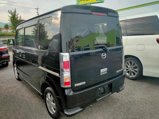 「マツダ」「スクラムワゴン」「コンパクトカー」「徳島県」の中古車6