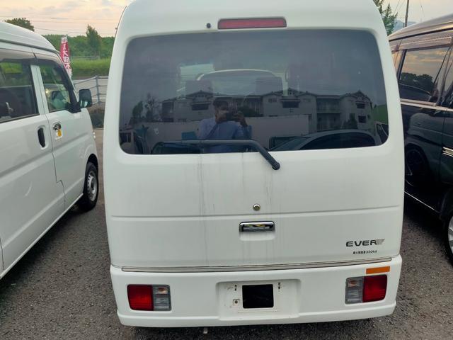 「スズキ」「エブリイ」「コンパクトカー」「徳島県」の中古車4