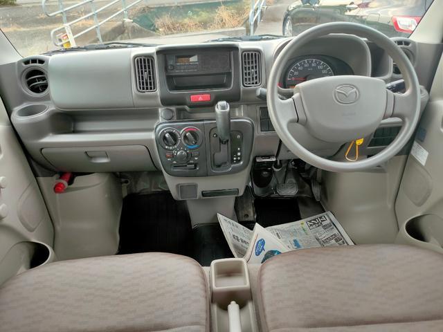「マツダ」「スクラム」「軽自動車」「徳島県」の中古車26