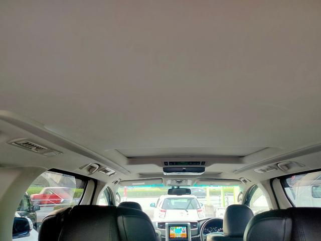 「トヨタ」「ヴェルファイア」「ミニバン・ワンボックス」「徳島県」の中古車39