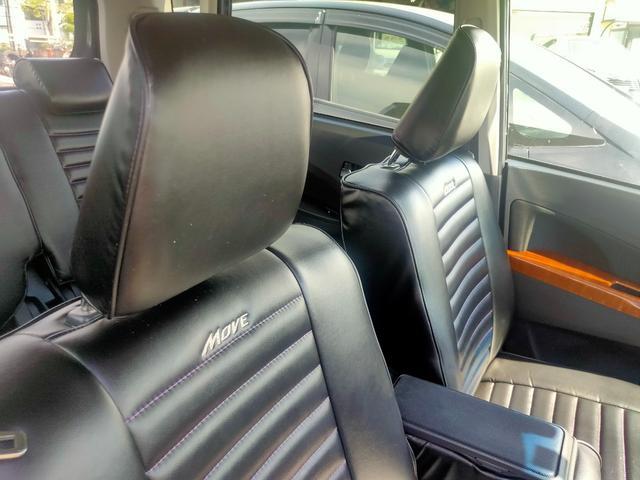カスタム RS ナビ ターボ レザー調シートカバー ドライブレコーダー ETC Bluetooth再生 ブルートゥース エンジンプッシュスタート スマートキー(12枚目)