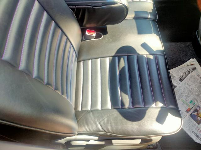 カスタム RS ナビ ターボ レザー調シートカバー ドライブレコーダー ETC Bluetooth再生 ブルートゥース エンジンプッシュスタート スマートキー(14枚目)