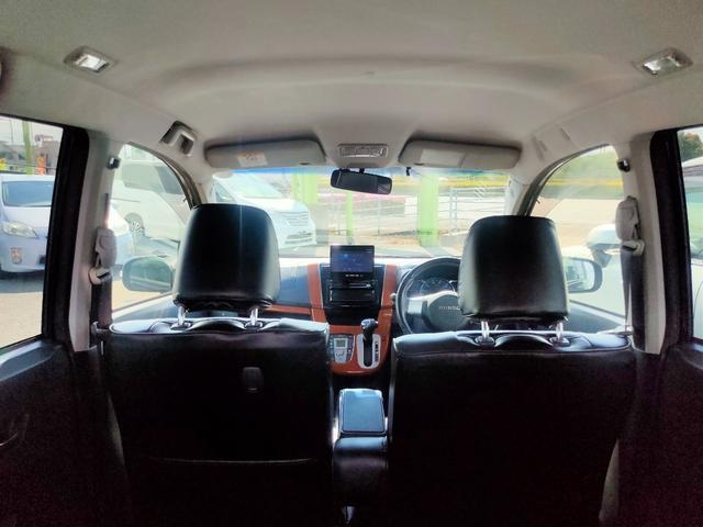 カスタム RS ナビ ターボ レザー調シートカバー ドライブレコーダー ETC Bluetooth再生 ブルートゥース エンジンプッシュスタート スマートキー(30枚目)