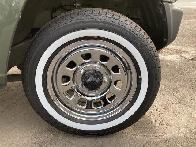 XC レーダーブレーキサポート 4WD デイトナ クルーズコントロール LEDオートライト 16インチアルミ カロッツェリア8インチナビ バックカメラ ホワイトリボン フルセグテレビ(32枚目)
