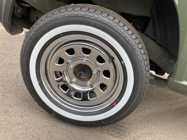 XC レーダーブレーキサポート 4WD デイトナ クルーズコントロール LEDオートライト 16インチアルミ カロッツェリア8インチナビ バックカメラ ホワイトリボン フルセグテレビ(33枚目)