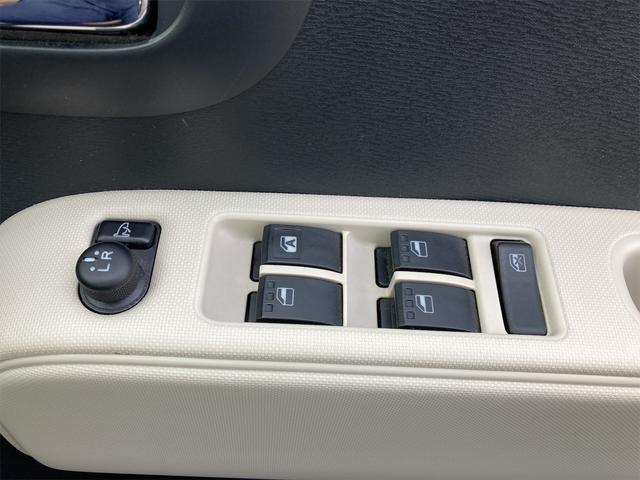 ココアプラスX ワンオーナー フルセグテレビ メモリーナビ スマートキー ベンチシート インパネオートマ ルームミラー型レーダー(15枚目)