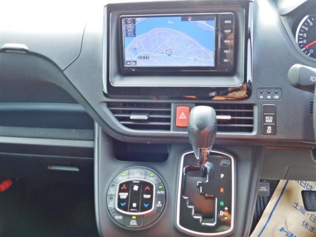 G フルセグ メモリーナビ DVD再生 バックカメラ ETC 電動スライドドア LEDヘッドランプ ウオークスルー 乗車定員7人 3列シート ワンオーナー アイドリングストップ(10枚目)