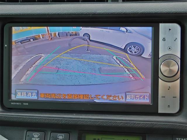 S フルセグ HDDナビ DVD再生 バックカメラ ドラレコ ワンオーナー(10枚目)