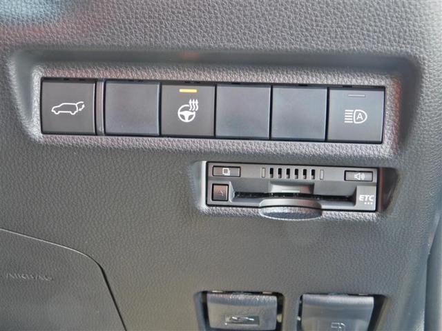G Zパッケージ 4WD フルセグ DVD再生 バックカメラ 衝突被害軽減システム ETC ドラレコ LEDヘッドランプ ワンオーナー フルエアロ(14枚目)