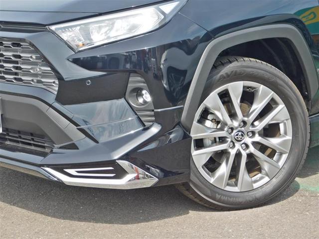 G Zパッケージ 4WD フルセグ DVD再生 バックカメラ 衝突被害軽減システム ETC ドラレコ LEDヘッドランプ ワンオーナー フルエアロ(18枚目)