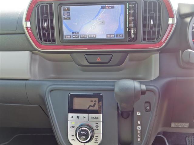 モーダ S ワンセグ メモリーナビ バックカメラ 衝突被害軽減システム LEDヘッドランプ ワンオーナー アイドリングストップ(9枚目)