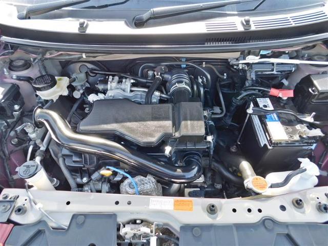 モーダ S ワンセグ メモリーナビ バックカメラ 衝突被害軽減システム LEDヘッドランプ ワンオーナー アイドリングストップ(15枚目)