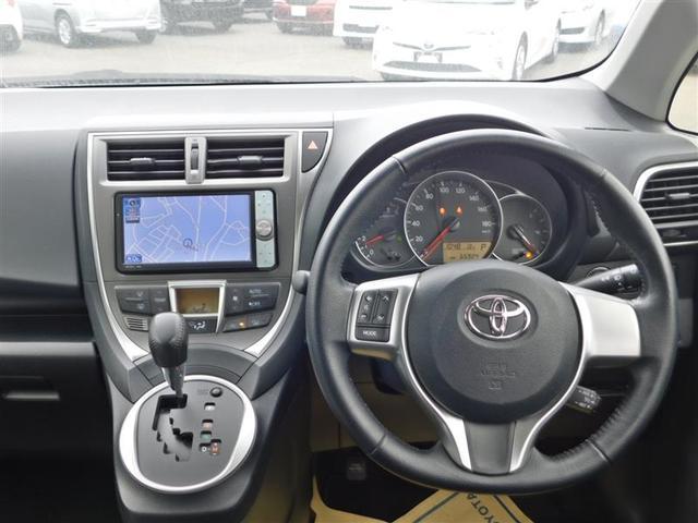 「トヨタ」「ラクティス」「ミニバン・ワンボックス」「徳島県」の中古車4