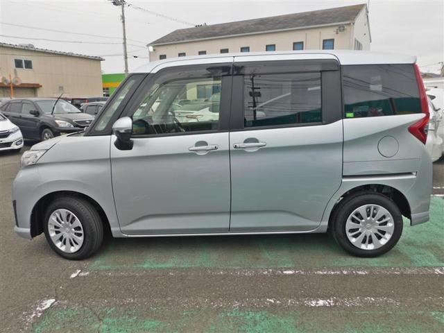 「トヨタ」「ルーミー」「ミニバン・ワンボックス」「徳島県」の中古車2