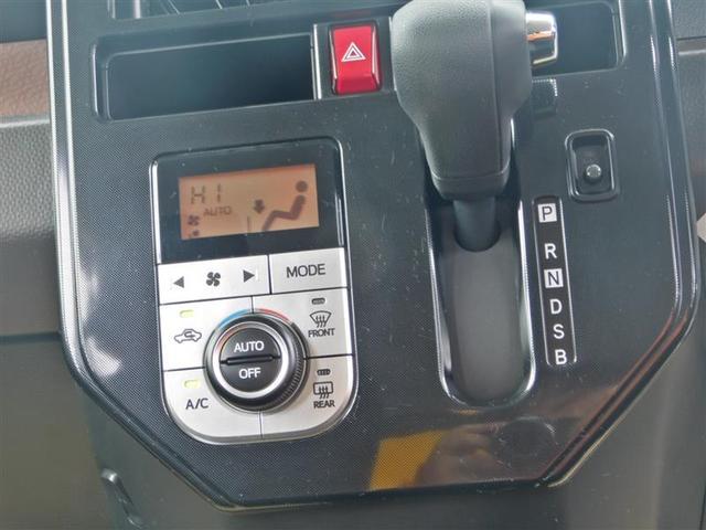 「トヨタ」「ルーミー」「ミニバン・ワンボックス」「徳島県」の中古車9
