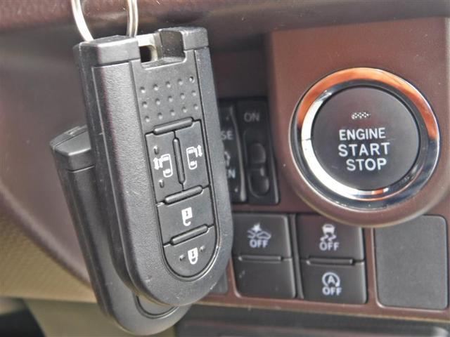 「トヨタ」「ルーミー」「ミニバン・ワンボックス」「徳島県」の中古車11