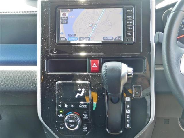 カスタムG S ワンセグ メモリーナビ バックカメラ 衝突被害軽減システム ドラレコ 両側電動スライド LEDヘッドランプ ワンオーナー(9枚目)