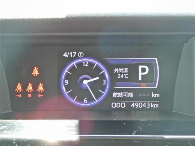 カスタムG S ワンセグ メモリーナビ バックカメラ 衝突被害軽減システム ドラレコ 両側電動スライド LEDヘッドランプ ワンオーナー(16枚目)