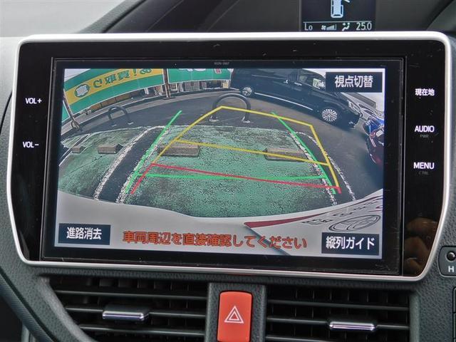 Si フルセグ メモリーナビ DVD再生 バックカメラ 衝突被害軽減システム ETC ドラレコ 電動スライドドア LEDヘッドランプ ウオークスルー 乗車定員7人 3列シート ワンオーナー(10枚目)