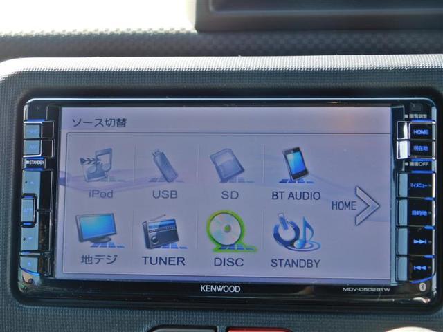 F クイーン ナビTV ETC スマートキー 電動スライドドア 1オーナー(10枚目)