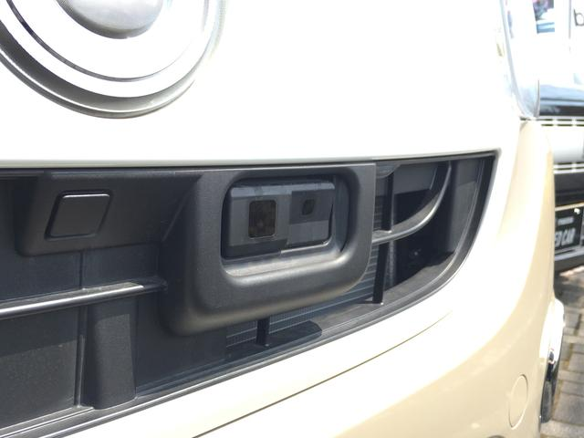 ダイハツ ムーヴキャンバス Gメイクアップ SAII スマートキー 両側電動スライドドア