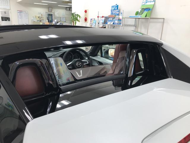 「マツダ」「ロードスター」「オープンカー」「愛媛県」の中古車7