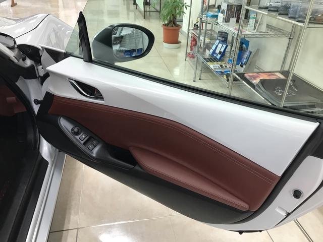 「マツダ」「ロードスター」「オープンカー」「愛媛県」の中古車8