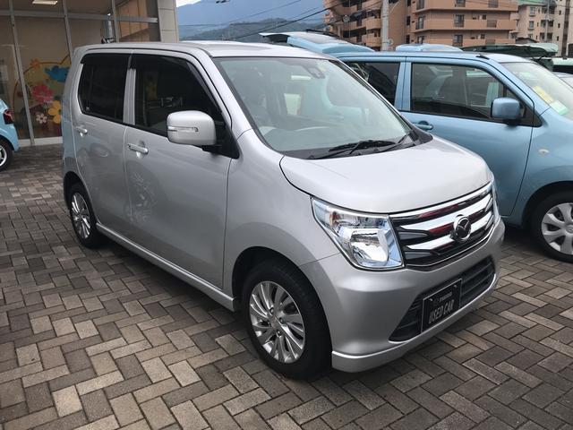 「マツダ」「フレア」「コンパクトカー」「愛媛県」の中古車2