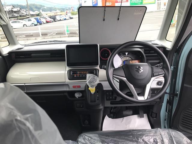 「スズキ」「スペーシア」「コンパクトカー」「愛媛県」の中古車10