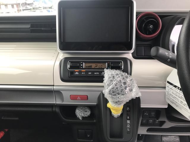 「スズキ」「スペーシア」「コンパクトカー」「愛媛県」の中古車14