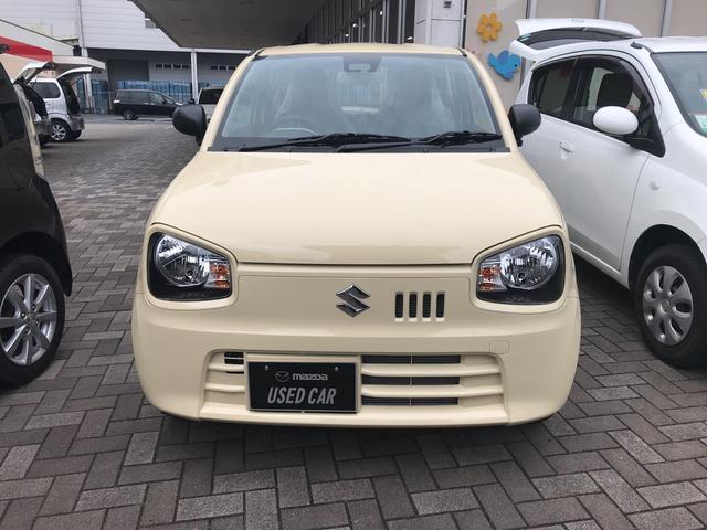 「スズキ」「アルト」「軽自動車」「愛媛県」の中古車2