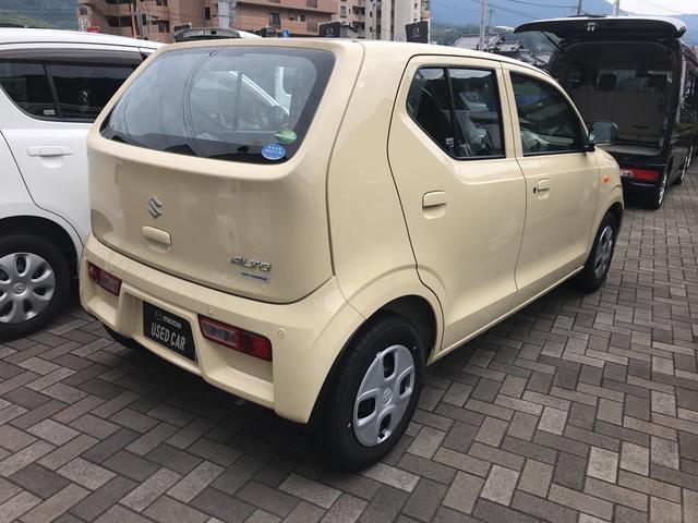「スズキ」「アルト」「軽自動車」「愛媛県」の中古車4