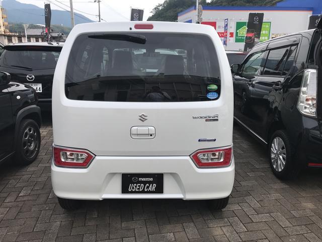 「スズキ」「ワゴンR」「コンパクトカー」「愛媛県」の中古車4