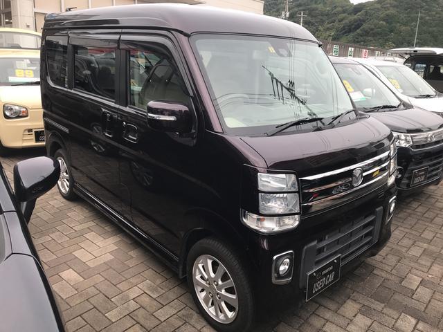 「マツダ」「スクラムワゴン」「コンパクトカー」「愛媛県」の中古車2