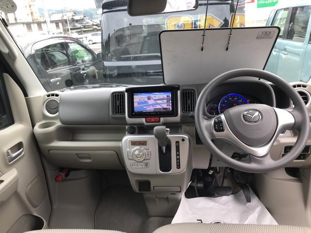 「マツダ」「スクラムワゴン」「コンパクトカー」「愛媛県」の中古車9