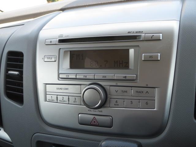 FXリミテッドII 14インチAW CD スマートキー(16枚目)
