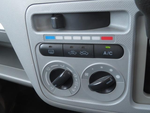 FXリミテッドII 14インチAW CD スマートキー(18枚目)