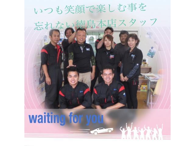 「スズキ」「ワゴンRスティングレー」「コンパクトカー」「徳島県」の中古車6
