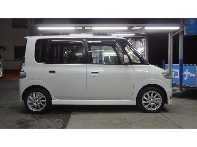 「ダイハツ」「タント」「コンパクトカー」「徳島県」の中古車54