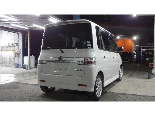 「ダイハツ」「タント」「コンパクトカー」「徳島県」の中古車62