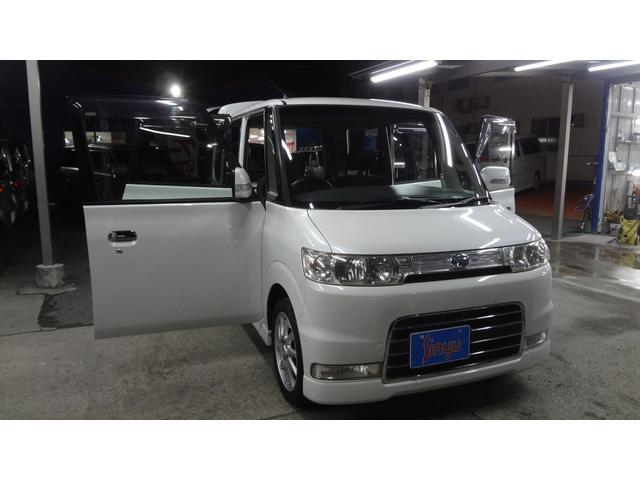 「ダイハツ」「タント」「コンパクトカー」「徳島県」の中古車76