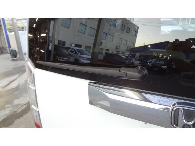 G 純正オーディオ スマートキー プッシュスタート 盗難防止システム アイドリングストップ 衝突安全ボディ ベンチシート 社外アルミホイール(62枚目)