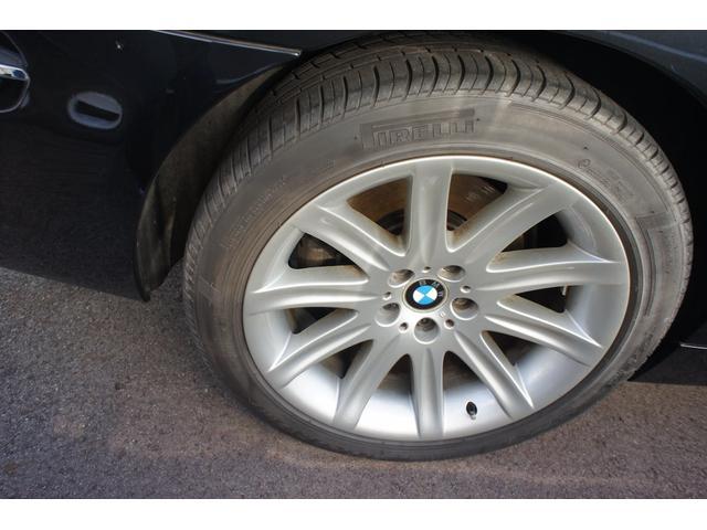 BMW BMW 740i コンフォートPKG ナビ サンルーフ シートヒータ