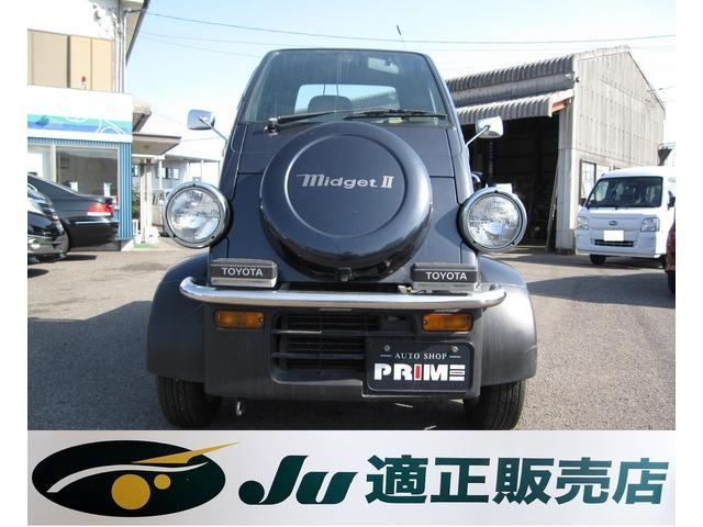 「ダイハツ」「ミゼットII」「軽自動車」「徳島県」の中古車2