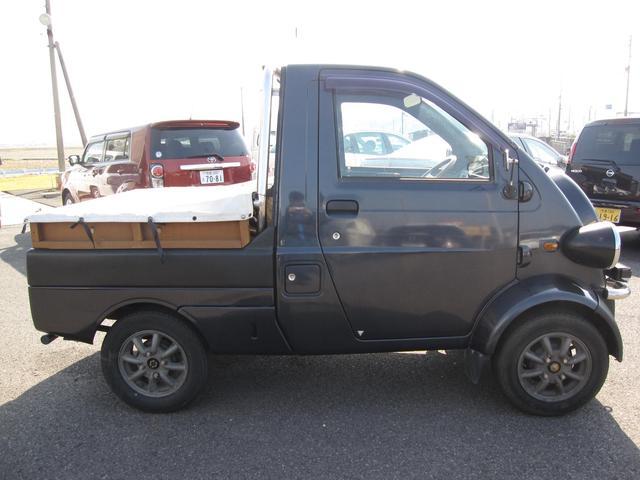 「ダイハツ」「ミゼットII」「軽自動車」「徳島県」の中古車4