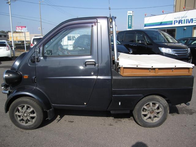 「ダイハツ」「ミゼットII」「軽自動車」「徳島県」の中古車5
