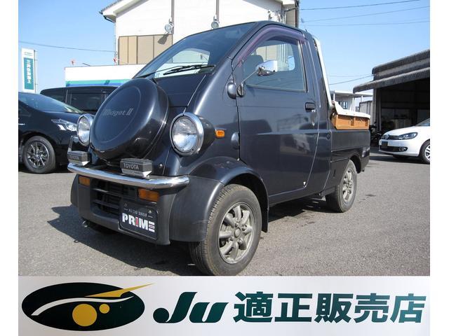 「ダイハツ」「ミゼットII」「軽自動車」「徳島県」の中古車7