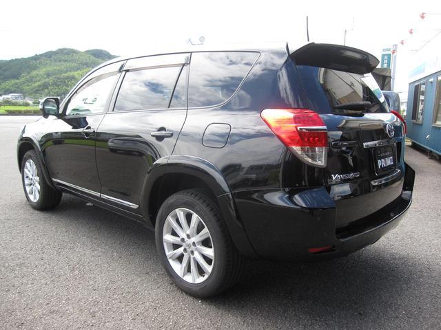 「トヨタ」「ヴァンガード」「SUV・クロカン」「徳島県」の中古車9
