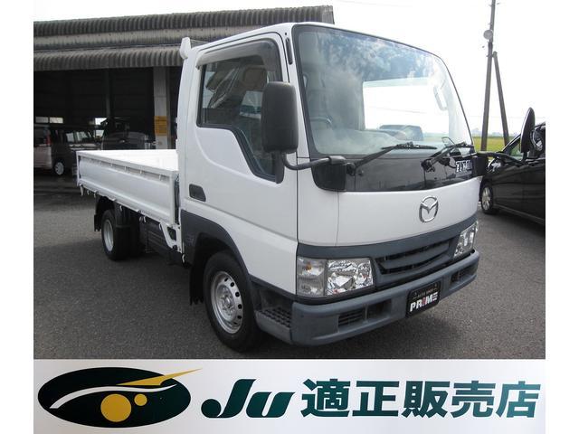 「マツダ」「タイタンダッシュ」「トラック」「徳島県」の中古車6
